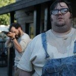 Cabin Fever 6 150x150 - Exclusive Cabin Fever Clip Becomes Something Else