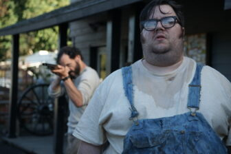 Cabin Fever 6 336x224 - Exclusive Cabin Fever Clip Becomes Something Else