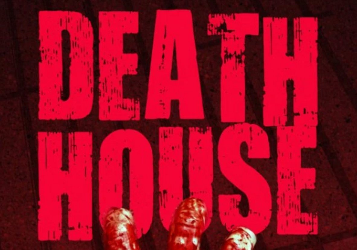 Death House - Upcoming Film Death House Will Star Every Prominent Living Horror Actor!