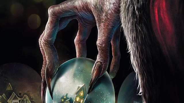 krampus unleashed reviews