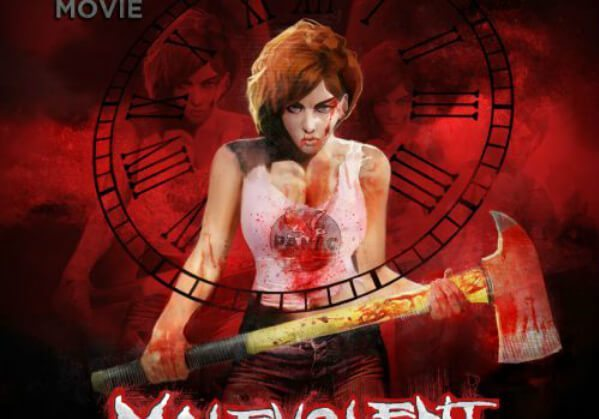 Malevolent2.jpg 2 - Animated Horror Malevolent Launches Indiegogo Campaign
