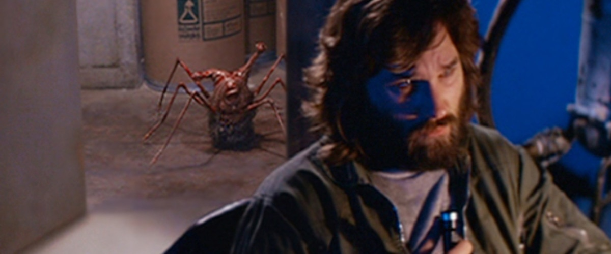TheThing - 10 Vindicated Horror Films