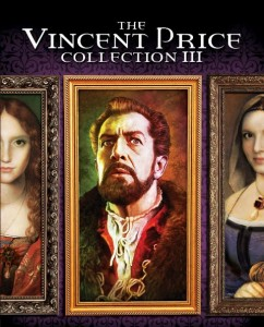 Vincent Price Collection III