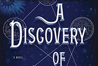 adiscoveryofwitchess - First Casting News for Sky's A Discovery of Witches Adaptation