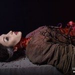 bride2 150x150 - This Bride of Frankenstein-Inspired Photoshoot Is Beautiful and Gory