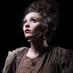 bride3 150x150 - This Bride of Frankenstein-Inspired Photoshoot Is Beautiful and Gory