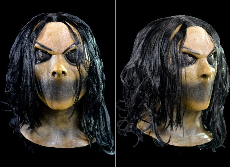 bughuul - 10 Awesome Horror Movie Masks Coming This Halloween Season