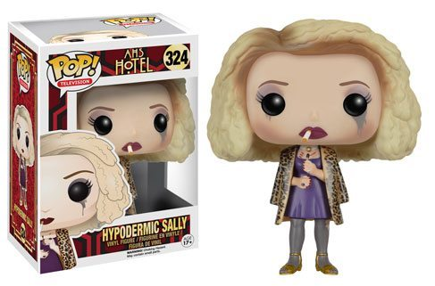 Funko Announces New American Horror Story Hotel And