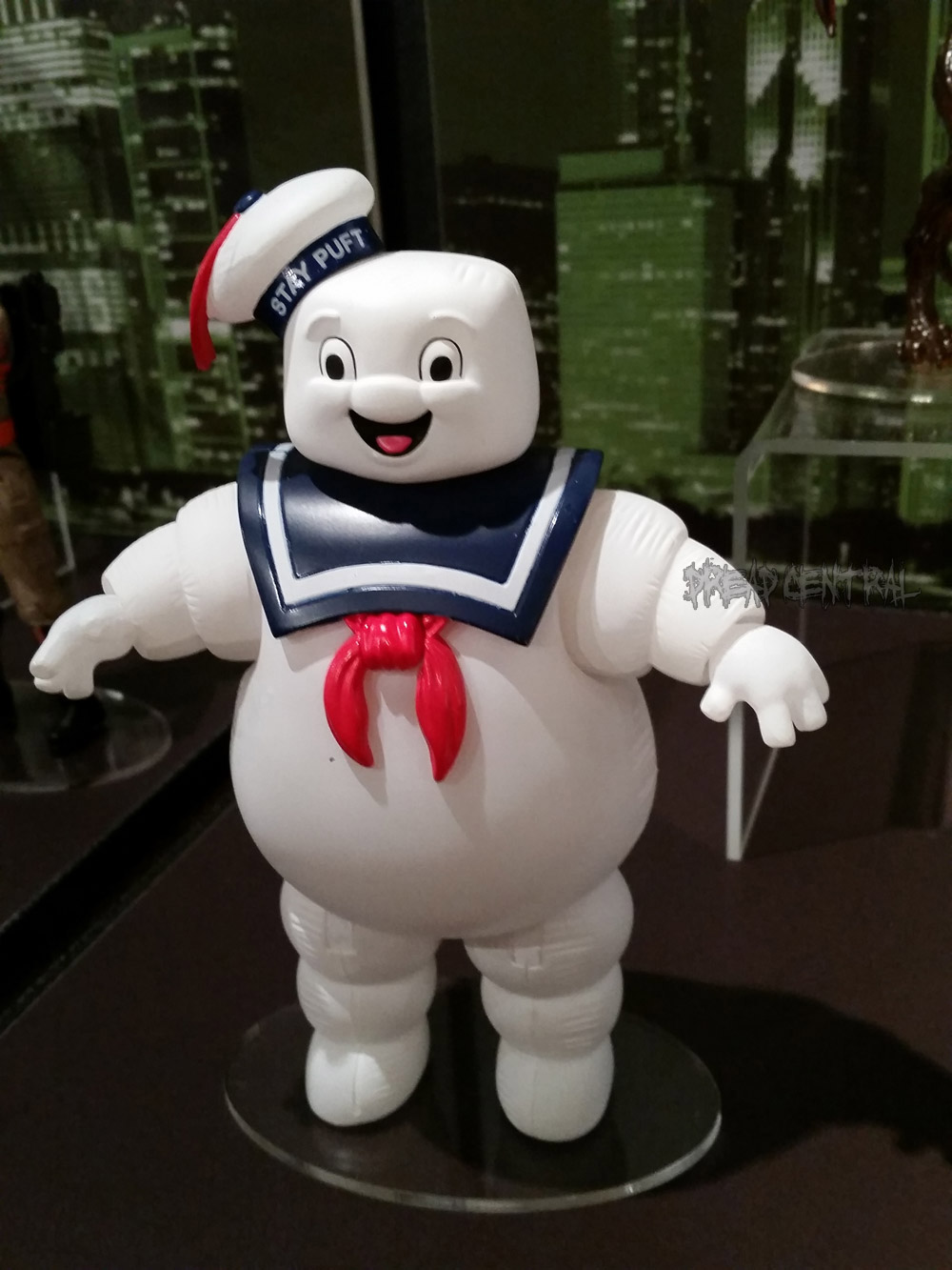 Ghostbusters Reboot Toys