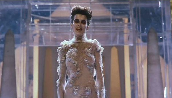 gozer - 10 of Our Favorite Sexy Badass Female Horror Characters