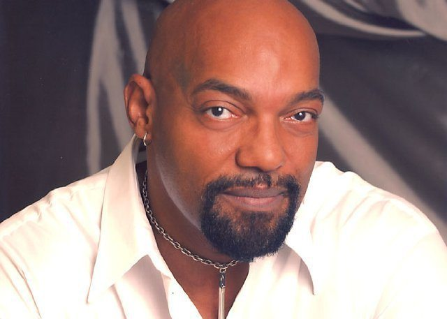 ken foree - Dawn of the Dead's Ken Foree Leads Cast of Serbian Film The Rift