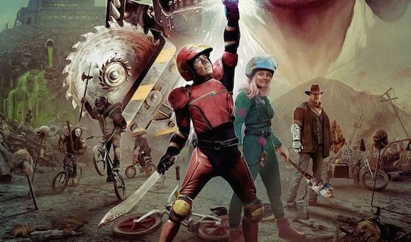 netflixfeb turbokid - Turbo Kid Sequel Will Pick Up Directly After First Film