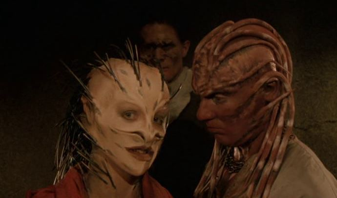 female horror character nightbreed