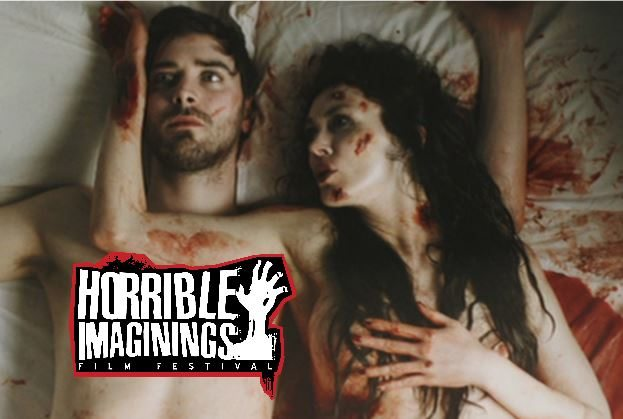 "ninahiff - Horrible Imaginings Podcast #153: Love, Loss, and Grief with ""Nina Forever"" Directors The Blaine Brothers (No Spoilers)"