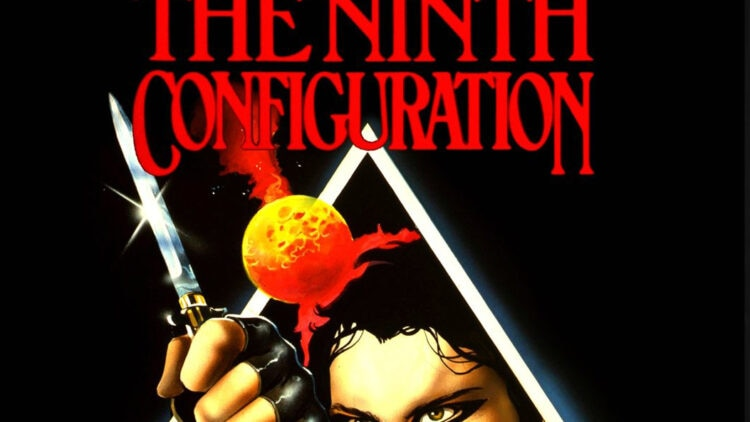 ninthconfigurations 750x422 - The Ninth Configuration Arriving on UK Blu-ray in April