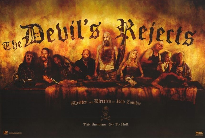 The Devils Rejects Archives Dread Central