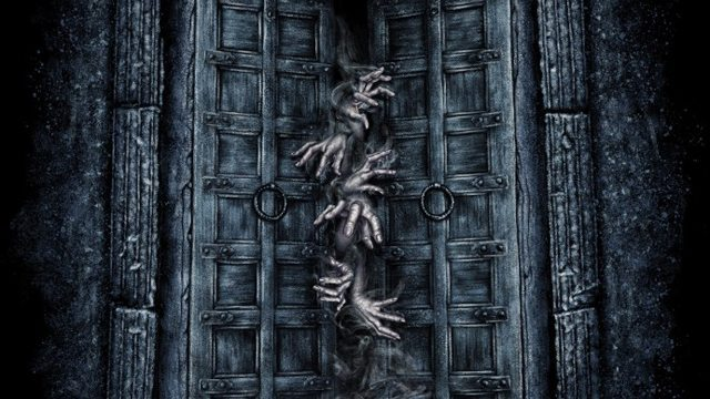 The Other Side of the Door & More Clips Chant from The Other Side of the Door - Dread Central