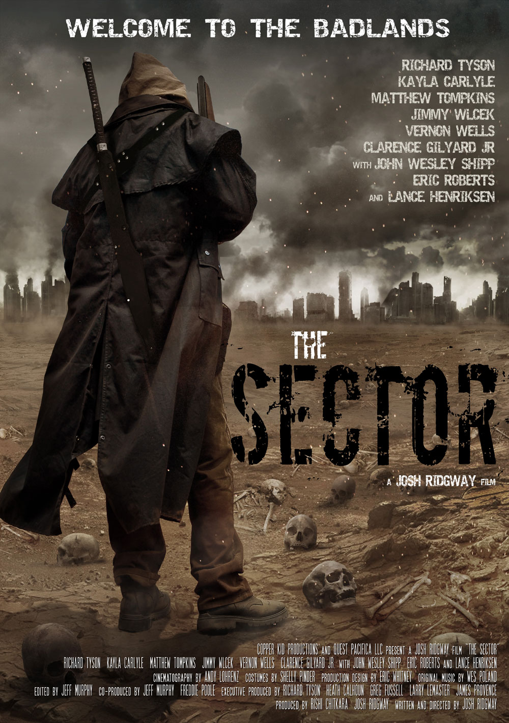 the sector - EFM 2016: Indican Pictures Enters The Sector
