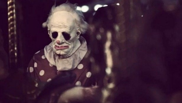 wrinkles doc - Exclusive Interview with WRINKLES THE CLOWN Director/Documentarian Michael Beach Nichols