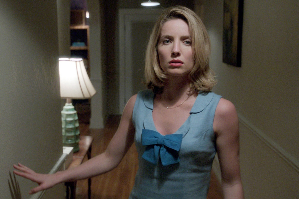 Annabelle Wallis Wrapped Up In The Mummy Dread Central