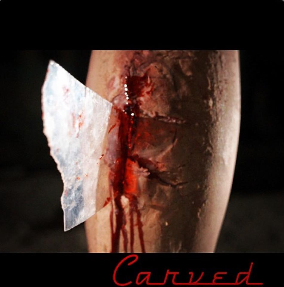 Carved - The Etheria Film Night Invades Days of the Dead Convention