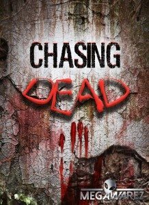 Chasing Dead pc box poster cover 218x300 - Chasing Dead (Video Game)