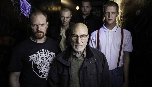 Green Room Image 1 - Nazi Punks Raise Hell in New Green Room Clip