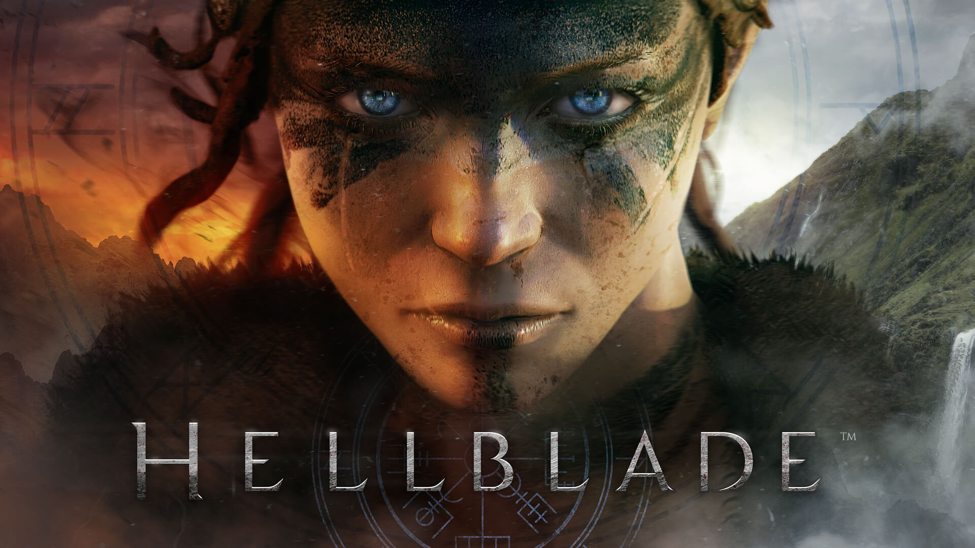 Hellblade 1 - Latest Hellblade: Senua's Sacrifice Trailer and Dev Diary Even More Magnificent Than Anything We've Seen So Far