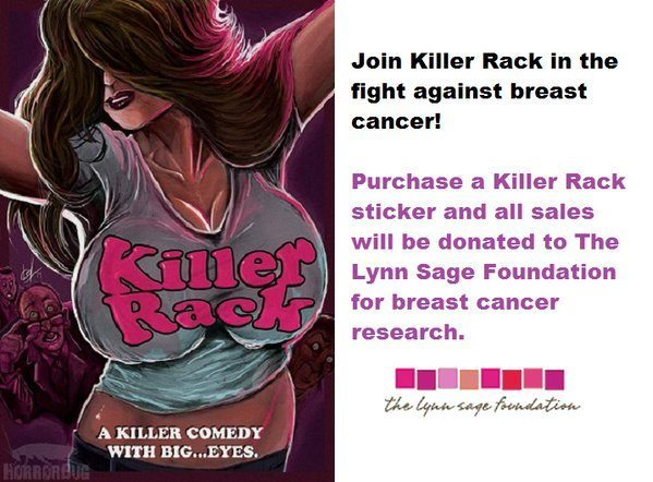KR breast cancer