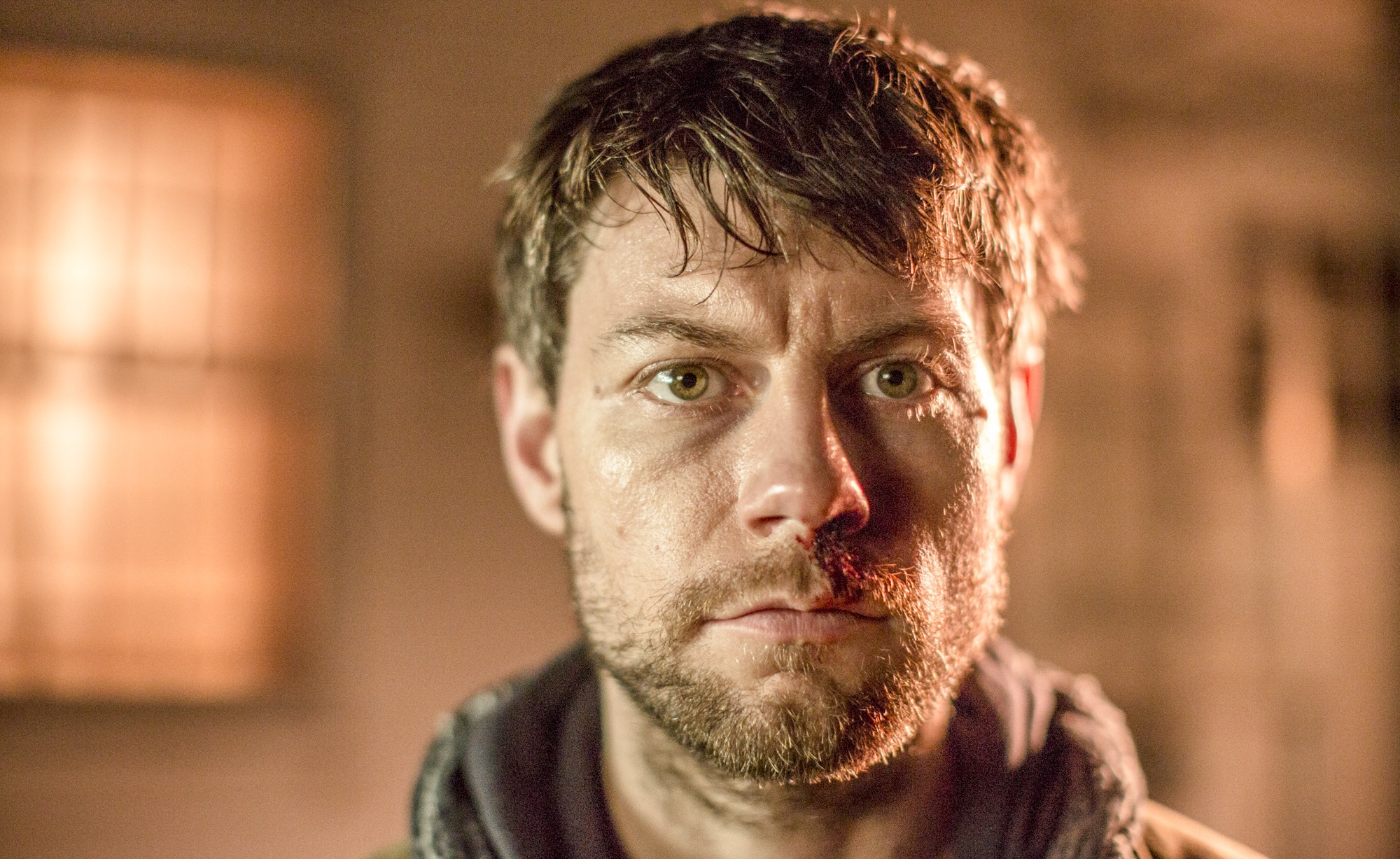 OUTCAST PatrickFugit - Enter Outcast's Short Story Contest and See Your Work Brought to Life as a Comic