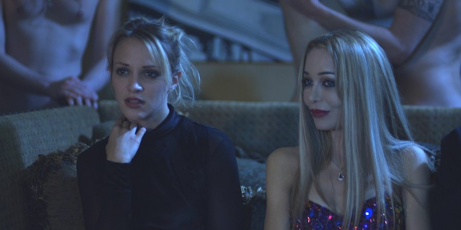 Orgy of the Damned Image 3 - Orgy of the Damned Trailer Gets Freaky