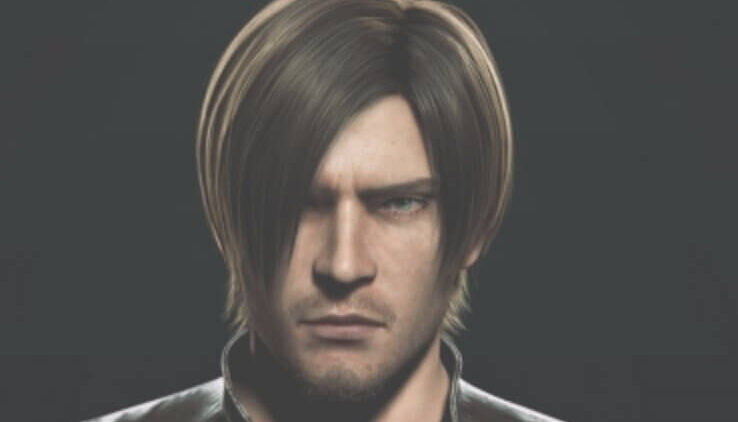 Resident Evil Vendetta 1 738x422 - Third CGI Resident Evil Film to Be Subtitled Vendetta; First Poster and New Details Emerge