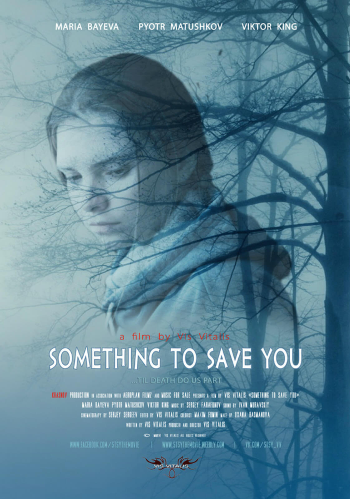 Something To Save Youposter3.jpg 1 - Exclusive Interview with Vis Vitalis - Director of Something to Save You