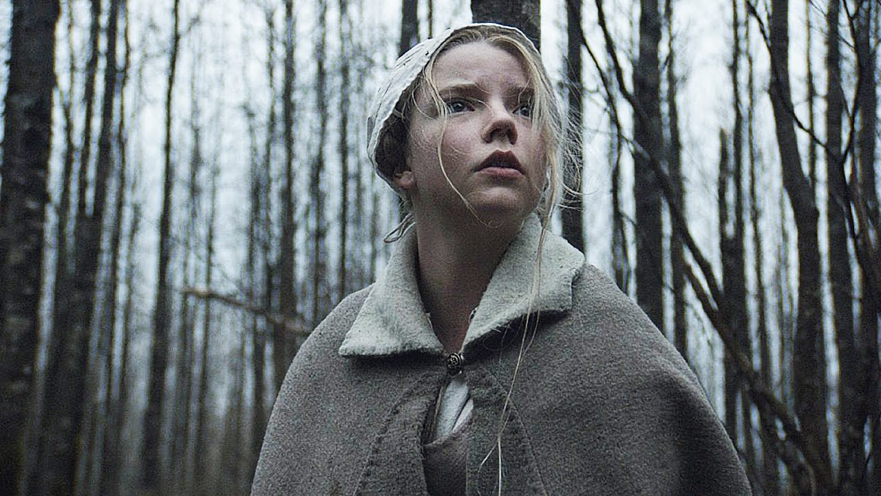 The Witch Image 1 - Did You Realize 2016 Has Already Given Us at Least 35 Awesome Horror Movies?