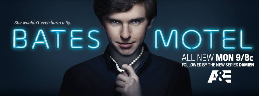 batesmotel season4banner - Nestor Carbonell and Carlton Cuse Talk Bates Motel's End Game and Lots More!