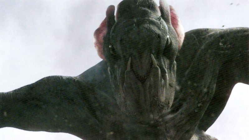 clover - Five Fun Things You Might Not Know About Cloverfield