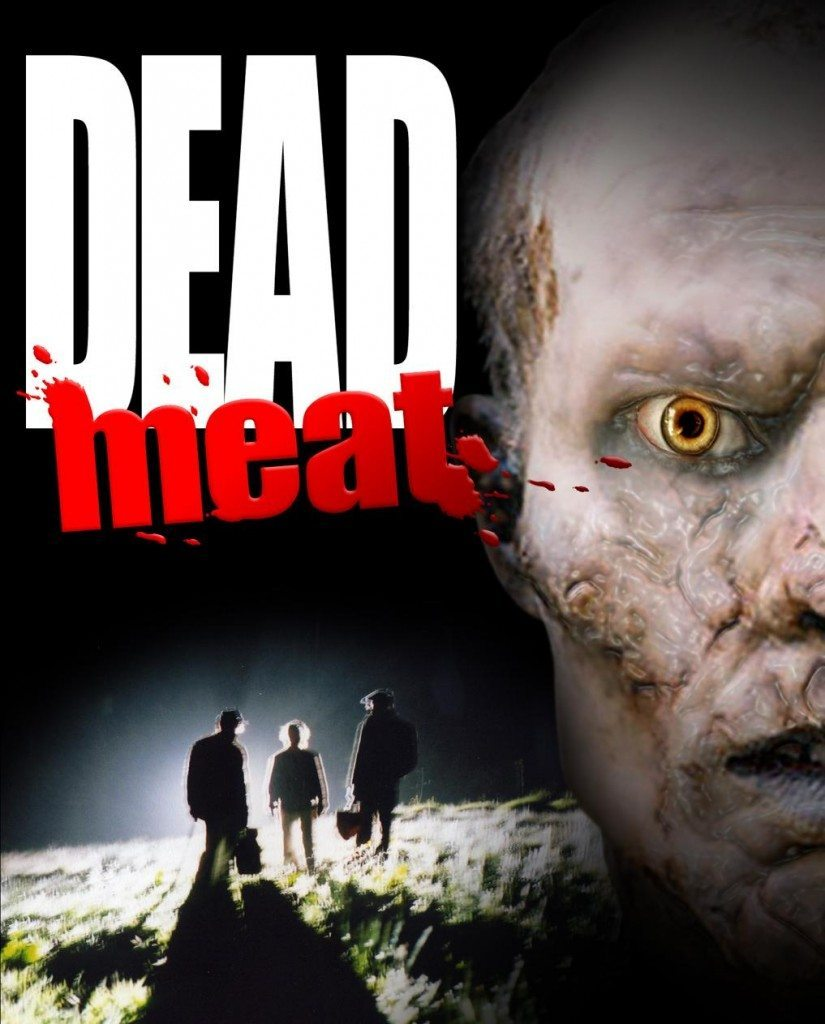 dead meat 825x1024 - Make Your St. Patrick's Day Bloody With These 10 Irish Horror Films!