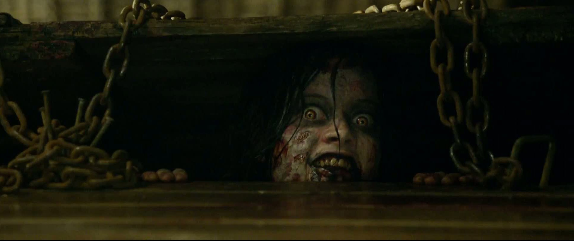 evil dead - Unrated Extended Cut of Evil Dead Remake Coming in October!