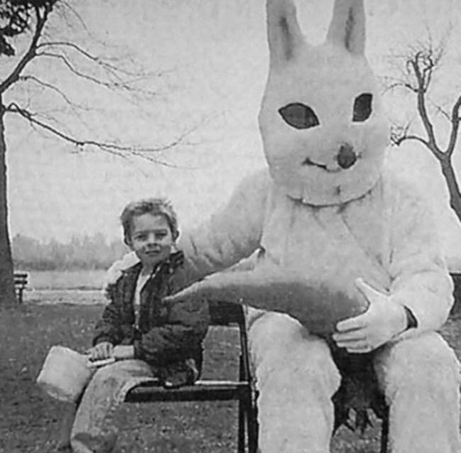 generic easter 1 - Happy Easter From Your Worst Nightmare and Dread Central