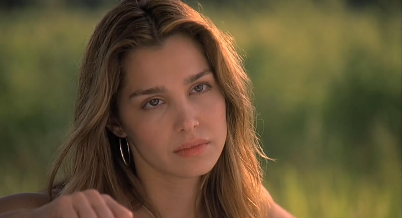 Gina Philips Possibly ...