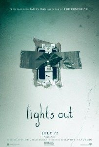 lights out 203x300 - Lights Out (2016)