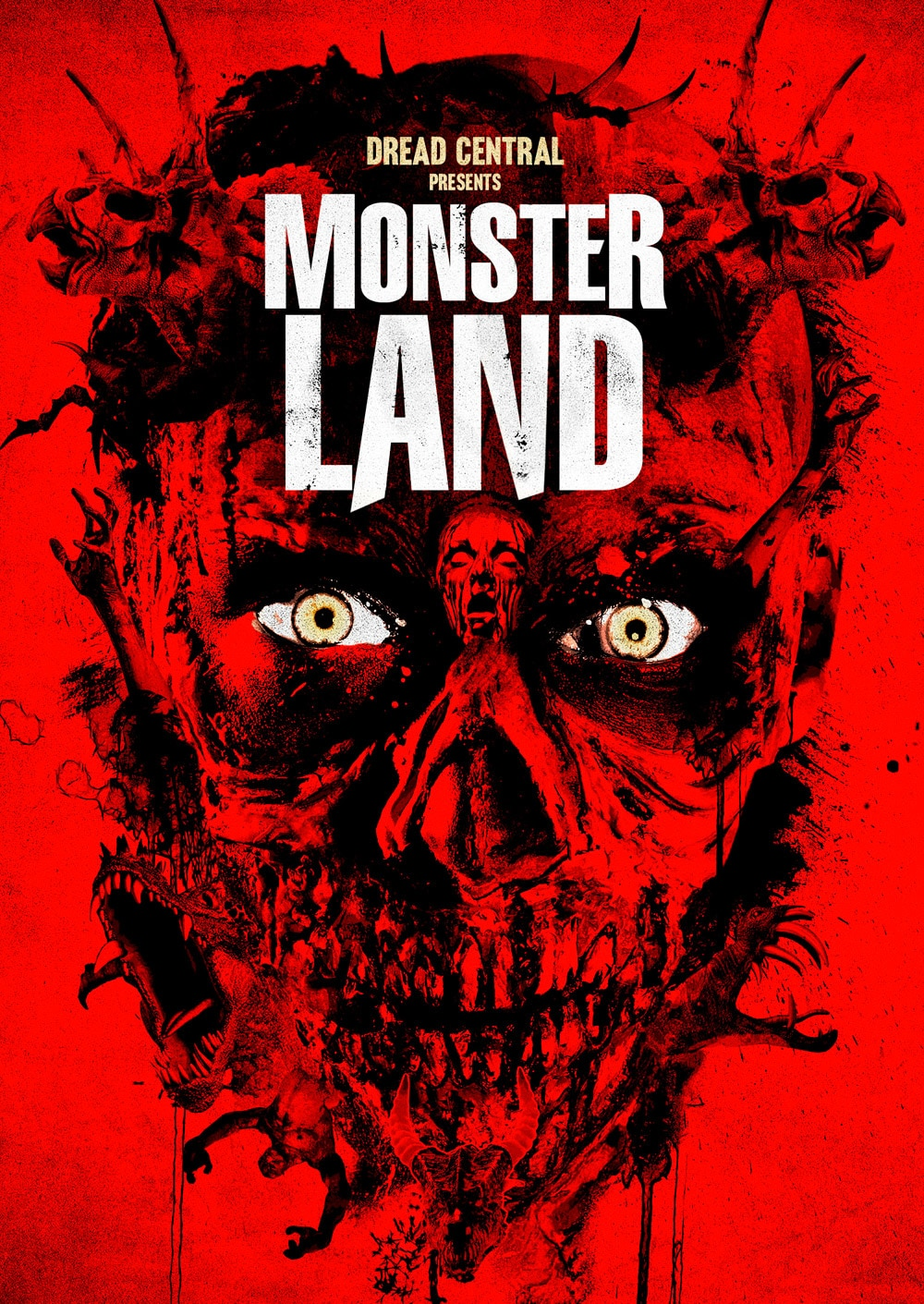 monsterland - Dread Central Presents Monsterland! Coming This June!