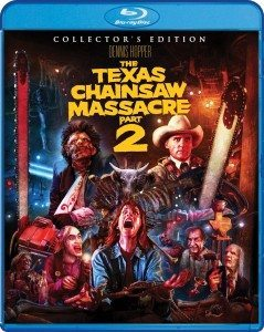texas chainsaw 2