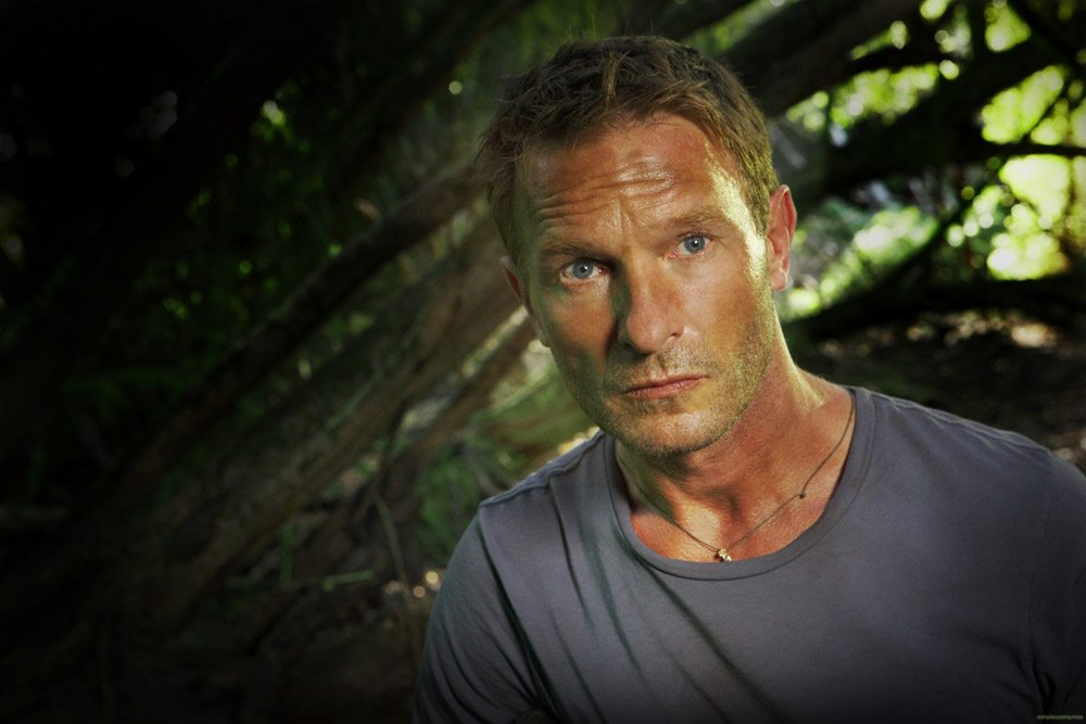 thomas kretschmann - Cast Fills Out; Heads to the Jungle