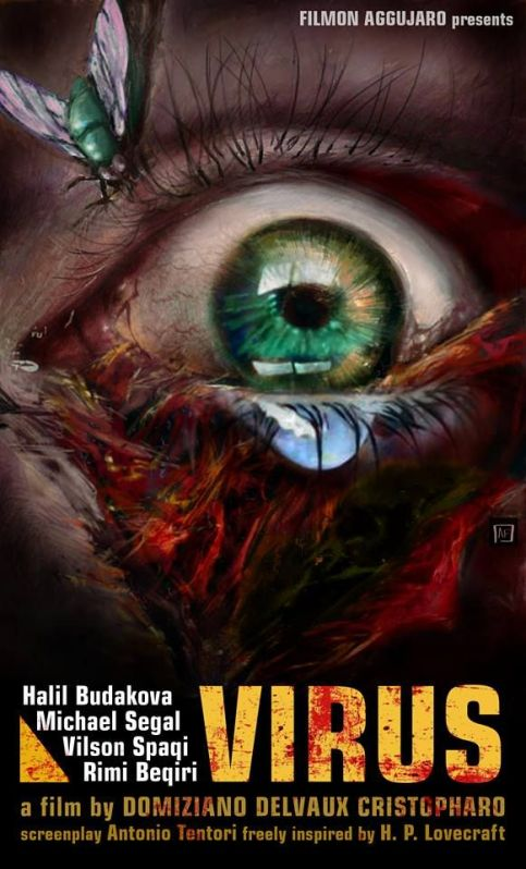 virus - Virus: Extreme Contamination Channels Fulci and More!