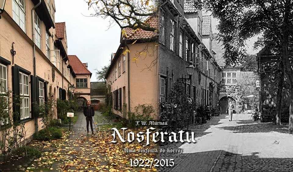 In the Shadow of Nosferatu: A Visit to the Filming ...