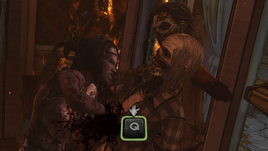 20160426185215 1 1024x576 - The Walking Dead: Michonne - Episode 3: What We Deserve (Video Game)