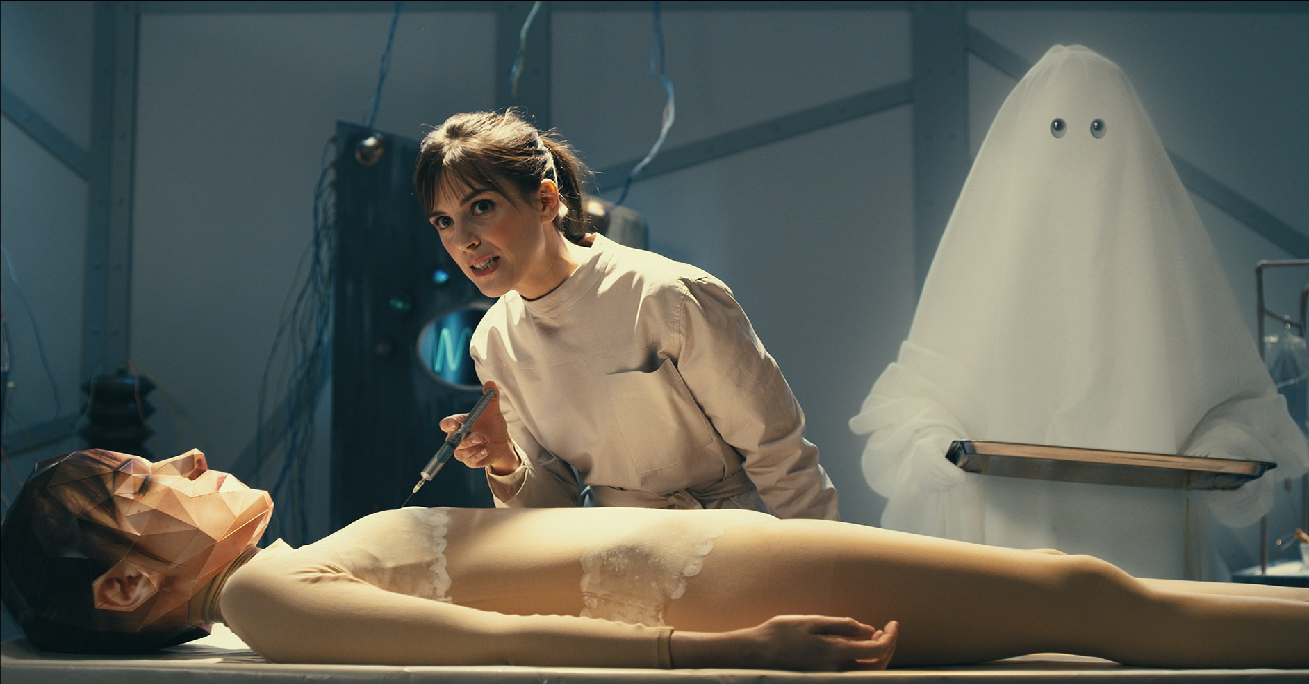 Bionic Girl - Etheria Film Night Announces 2016 Lineup!