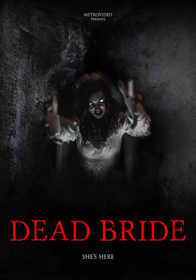 Dead bride7 1 - Exclusive Trailer and Teaser Poster Debut for Dead Bride