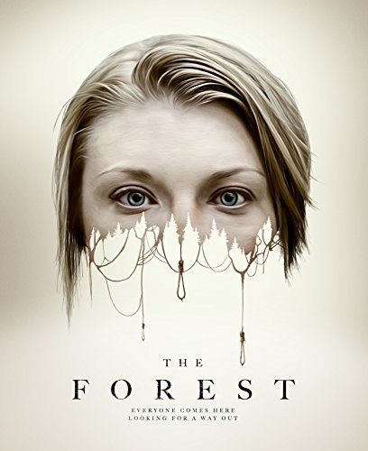 Forest The 2016 - Dread Central's Best and Worst Horror Films of 2016
